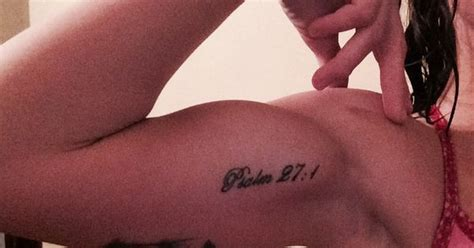 psalm 27 1 tattoo inner arm quote psalm 27 1 the lord is my light and