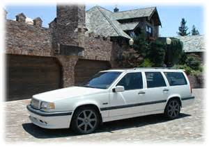 Volvo 850r Wagon For Sale 246 Best Images About Volvo On Cars Volvo 740