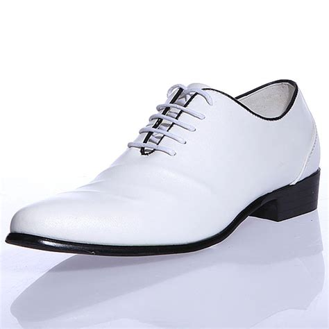 mens white dress boots best 25 mens white dress shoes ideas on white