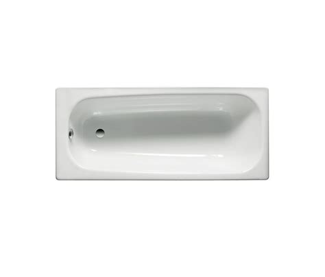 roca bathtubs roca contesa standard steel bath uk bathrooms