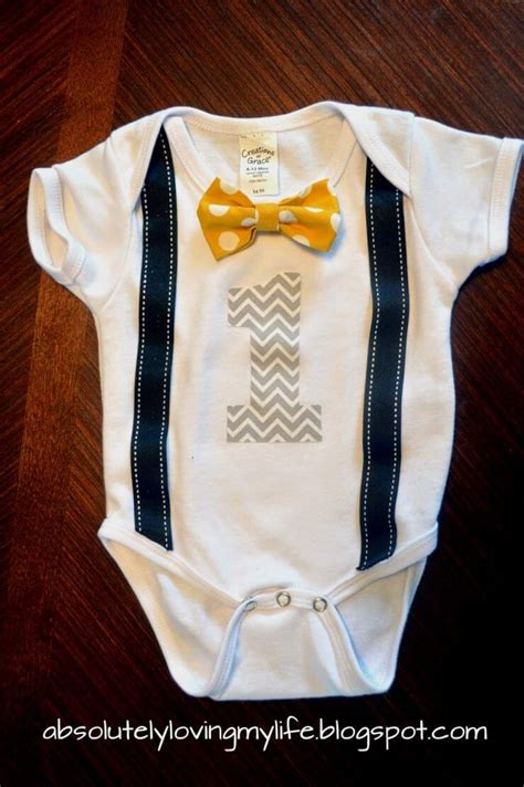 diy st s day bow tie onesie for birthday shirt you can make yourself i nap time