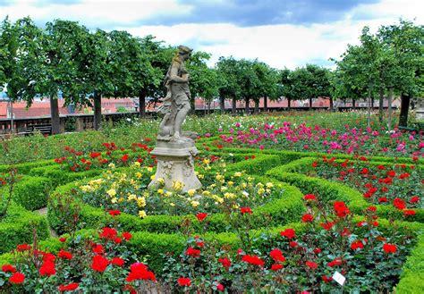 garden images bamberg rose garden