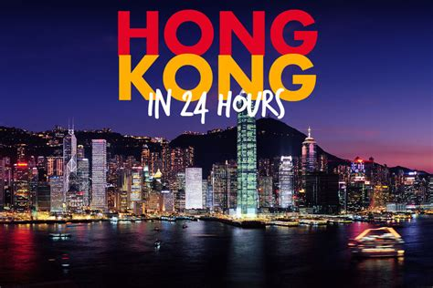 my top 5 things to do in hong kong with as voted by me hong kong in 24 hours 8 things to do in one day