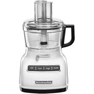 kitchenaid exactslice food processor kfp0722wh the home