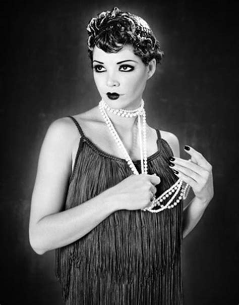 modern history 1920 the hair styles to are hair styles new haircut hairstyle trends flapper hairstyles