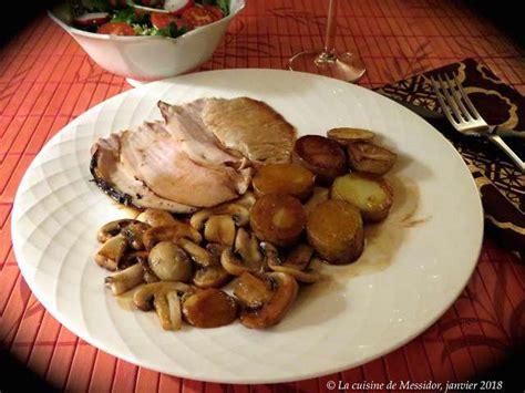 cuisiner longe de porc recettes de longe de porc