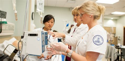 Tuition For Belmont Dnp Mba Program by Rn To Bsn Degree Program Belmont