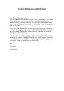 Letter Sles Of Resignation by Retirement Letter Exles For Vntask