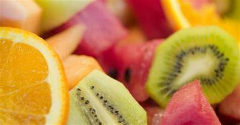 fruit before bed is eating fruit before bed bad livestrong com