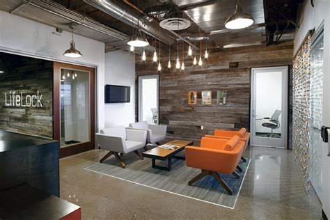 lifelock corporate headquarters tempe office snapshots