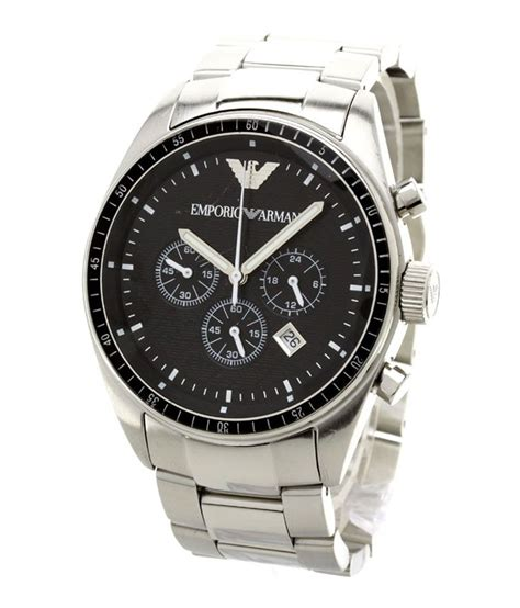 emporio armani ar0585 s watches price in india buy