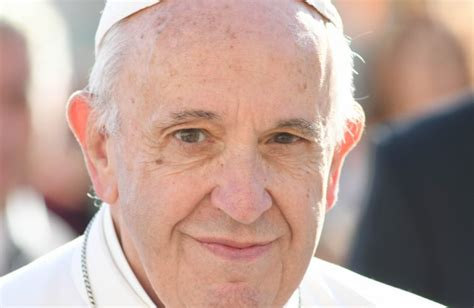 Santa Sede Papa Francesco by Papa Francesco Quot Santa Sede E Chiesa Impegnate Per Accesso