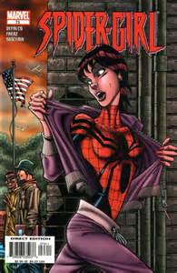 Spiderfan org comics spider girl page 4 of 4