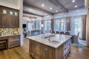Kitchen Counter Cabinets 53 High End Contemporary Kitchen Designs With Wood Cabinets Designing Idea