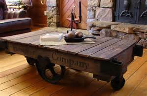 Furniture Cart Coffee Table Home Brewed Coffee Tables Deebeecool