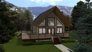 cottage cabin house plans by e designs 2