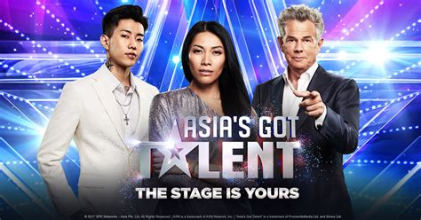 asia s got talent vote asia s got talent season 2 axn asia