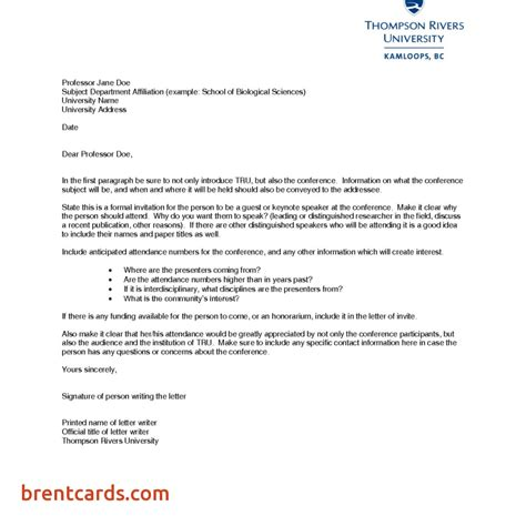 Conference Keynote Speaker Invitation Letter Sle conference keynote speaker invitation letter sle style by modernstork