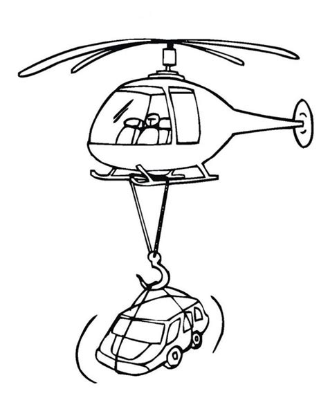mario helicopter coloring page rescue helicopter coloring pages coloringsuite com