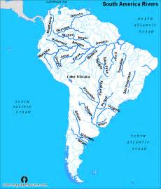 south america river map free south america rivers map rivers map of the south