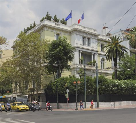consolato belga a ambassade de en gr 232 ce wikiwand