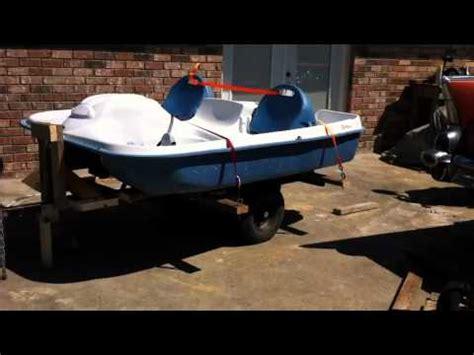 pedal boat trolling motor paddle boat paddle boat trolling motor