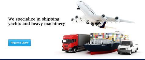 miami fl freight forwarding domestic international