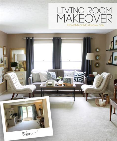 Livingroom Makeover by Unique 70 Livingroom Makeovers Design Ideas Of 17
