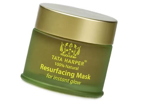 tata resurfacing mask 15ml tata resurfacing mask product review high