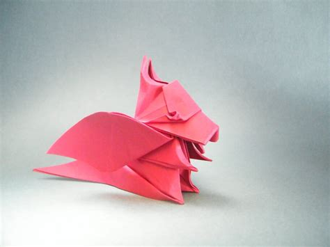Baby Origami - this week in origami august 8 2015 edition