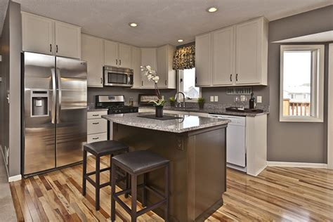 kitchen features the top five kitchen design features
