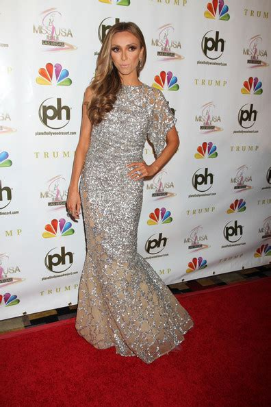 giuliana rancic picture 53 the official 2012 miss usa giuliana rancic s dress