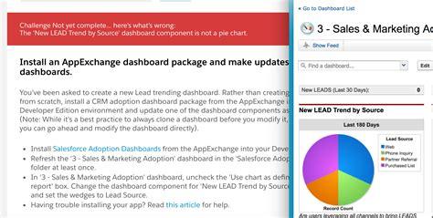 New Pie Challenge Murah admin beginner reports dashboards challenge not yet