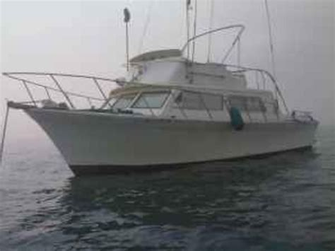 luhrs boats for sale california large cabin cruisers for sale 1969 luhrs cabin cruiser