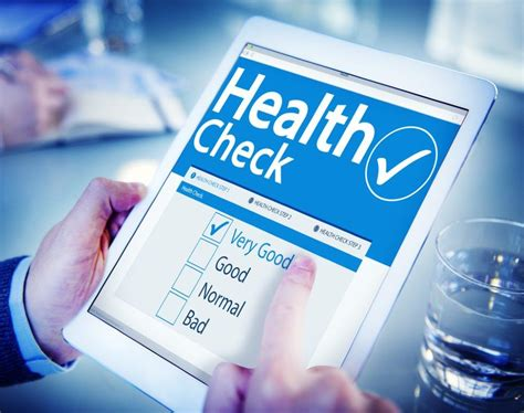 Healthcare Background Check Free Health Checks At Sandwell Leisure Centres