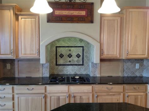 Houzz Kitchen Backsplash Ideas Kitchen Backsplash Designs Kitchen Other Metro By Integrity Tile