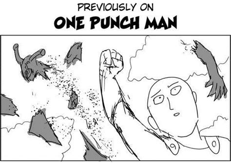 one punch original one punch anime inceleme