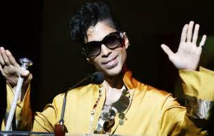 Prince On The by Pop Superstar Prince Dead At 57 Fox News