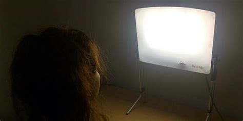 light treatment for depression researchers find light therapy effective for depression