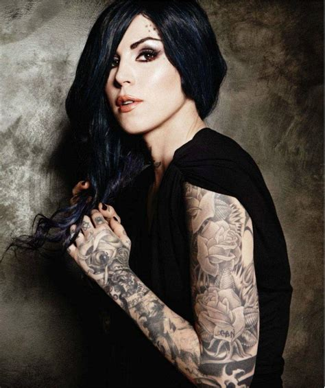 d von kat von d tattoo s on tattoocreatives com tattoo creatives