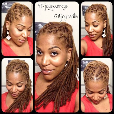 Dreadlock Pin Up Hairstyles by Pin Up Hairstyles For Dreadlocks Hairstyles