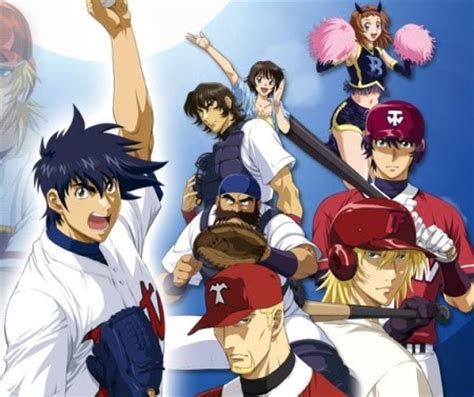 Major Baseball Anime Wallpaper wallpaper major baseball comes to an end
