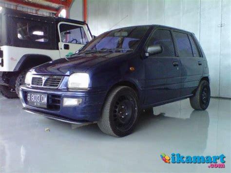 Lu Depan Mobil Ceria Jual Daihatsu Ceria Kx 2001 Mobil
