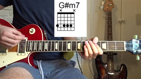 hivi orang ke 3 guitar tutorial steve lacy some guitar lesson chords chordify