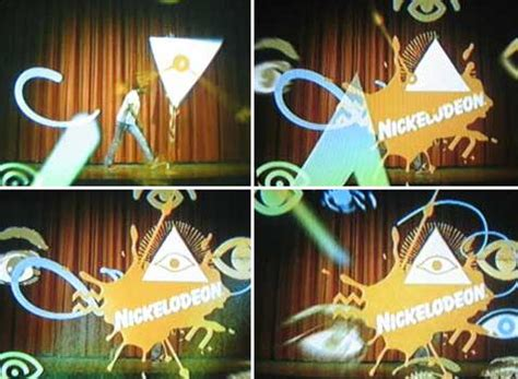 illuminati nickelodeon nickelodeon and satanism