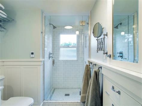 Shower Whiteboard by Board And Batten Bathroom Traditional Bathroom Jas