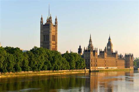 london parliament building portcullis house london building e architect