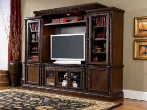 Wall Units And Entertainment Centers Buy North Shore Entertainment Center Wall Unit By