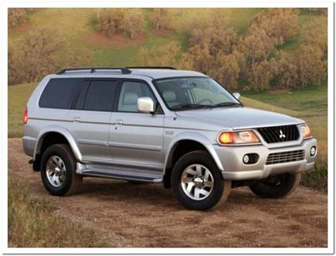 electric and cars manual 2004 mitsubishi montero on board diagnostic system service manual how does cars work 1992 mitsubishi montero