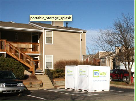myway mobile storage myway mobile storage of st louis movers 4769 earth